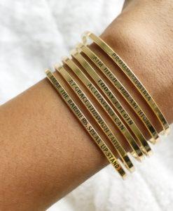Mantra Jewelry