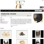 Revealingfashion.com featured MM in May 2011