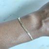simple bracelet melaniemarie.com